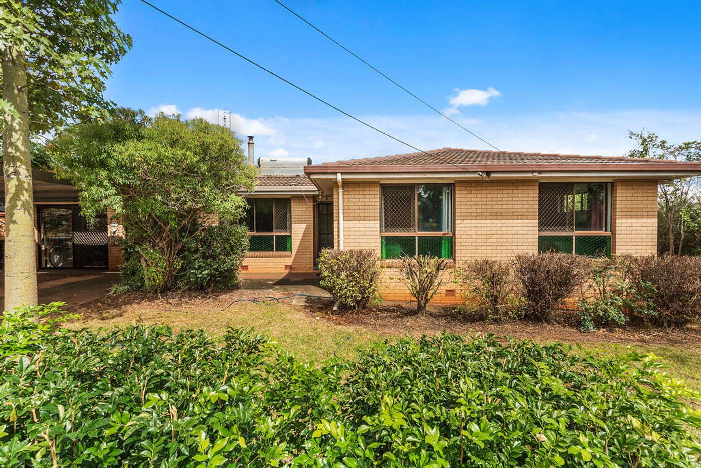 Main view of Homely house listing, 6 Boyett Street, Centenary Heights QLD 4350