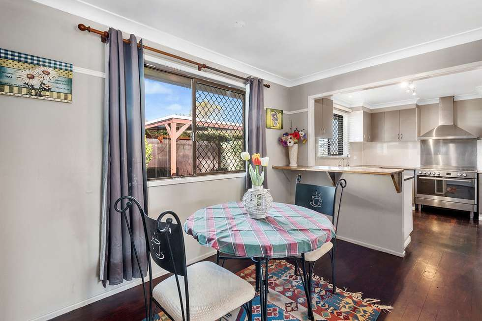 Fourth view of Homely house listing, 6 Boyett Street, Centenary Heights QLD 4350