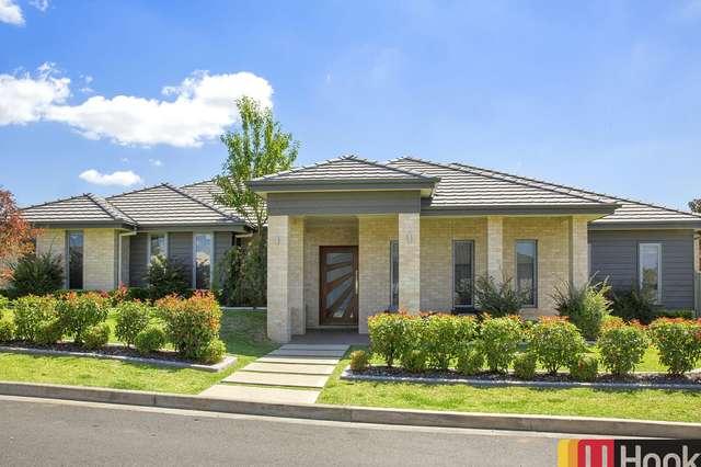 3 Peak Drive, Hillvue NSW 2340