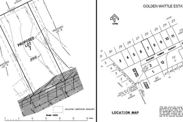 Lot 7/7 Finch Court, Loganlea QLD 4131