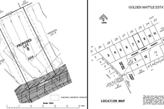 Lot 8/7 Finch Court, Loganlea QLD 4131