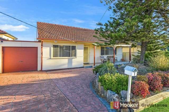 8 Carmen Street, Guildford NSW 2161