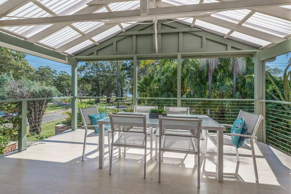Second view of Homely house listing, 84 Grand Parade, Bonnells Bay NSW 2264