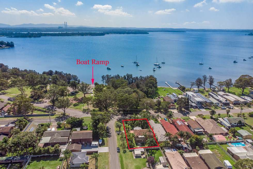Fifth view of Homely house listing, 84 Grand Parade, Bonnells Bay NSW 2264