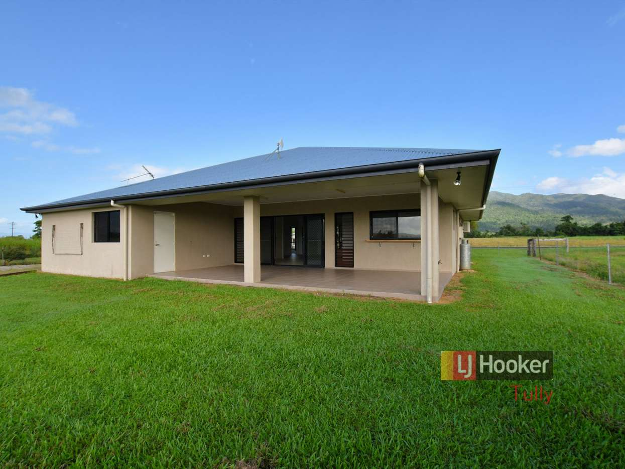 Main view of Homely house listing, 144 Old Tully Road, Birkalla, QLD 4854
