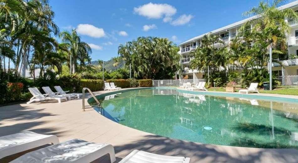Unit 337a/305-341 Coral Coast Drive, Palm Cove QLD 4879