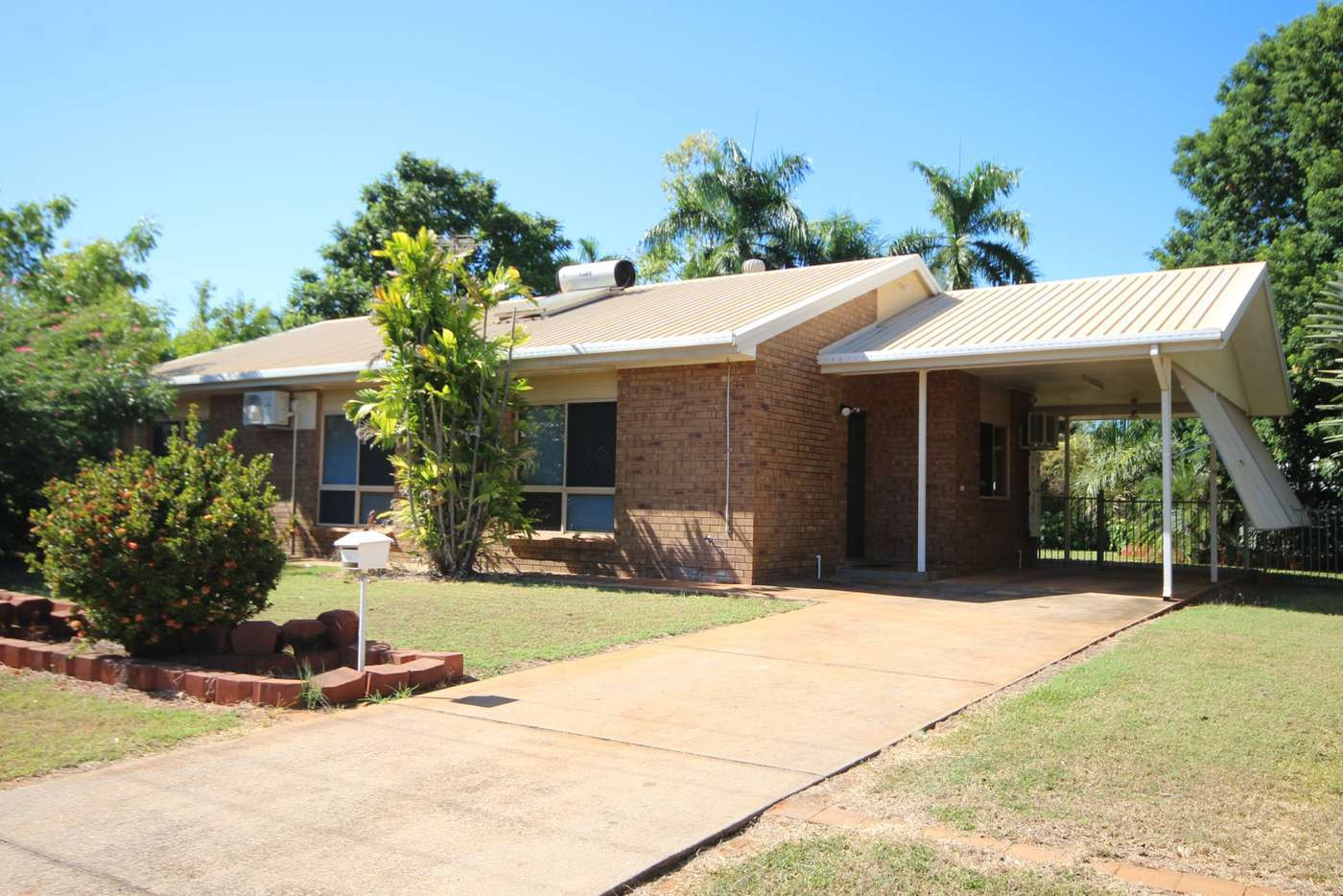 Main view of Homely house listing, 11 Raymond Place, Katherine NT 850