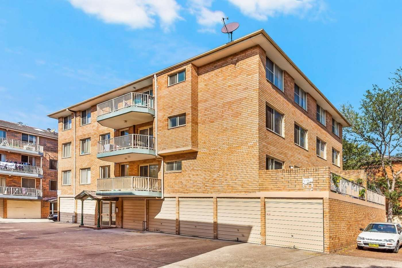 Main view of Homely unit listing, 32/11 Equity Place, Canley Vale NSW 2166