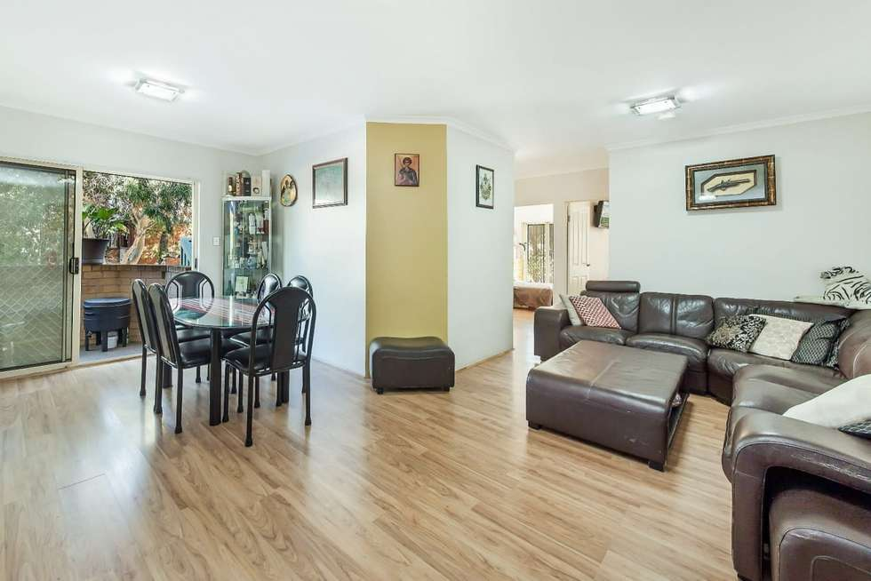 Third view of Homely unit listing, 32/11 Equity Place, Canley Vale NSW 2166