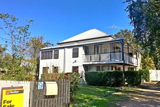 9 Patrick St, Laidley QLD 4341