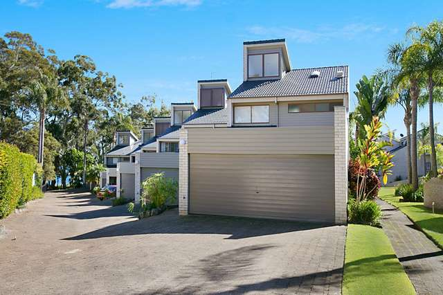 8/4 Cromarty Road, Soldiers Point NSW 2317