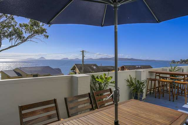 10/5 Mitchell Street, Soldiers Point NSW 2317