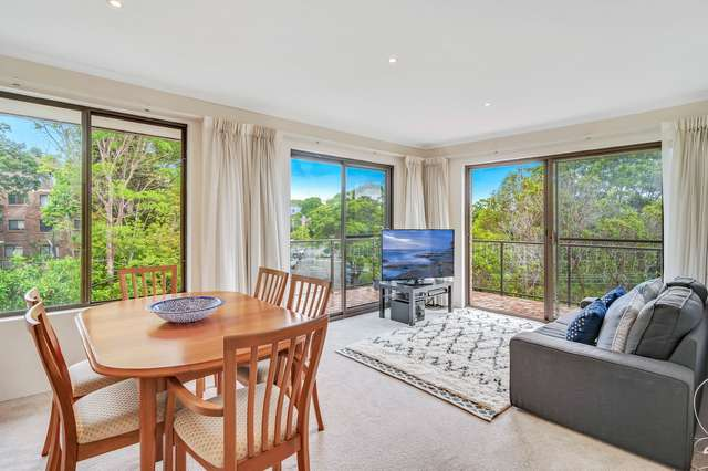 10/81 Shirley Road, Wollstonecraft NSW 2065