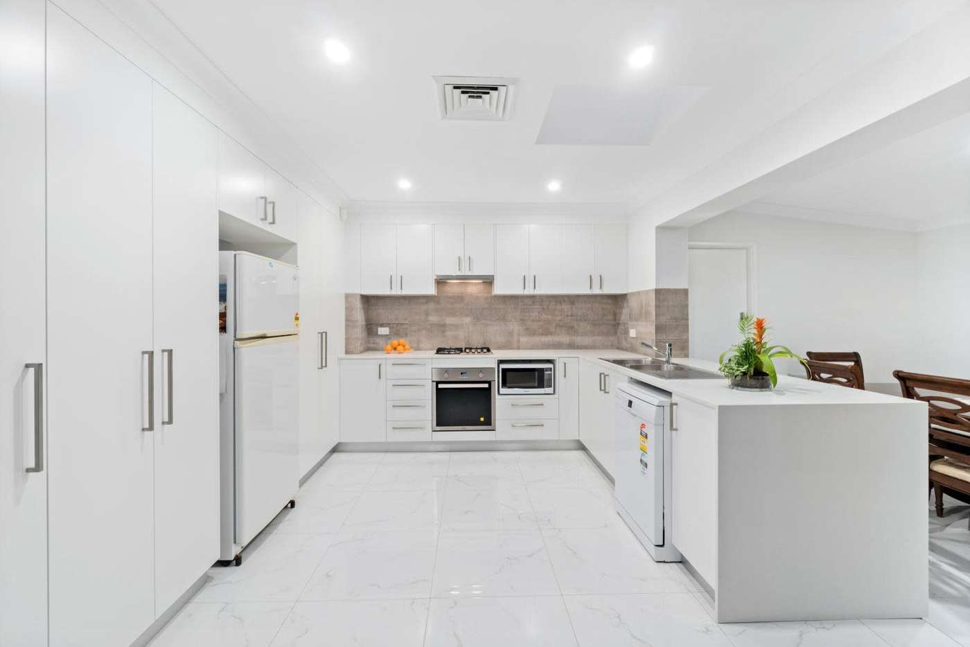 Main view of Homely house listing, 6 Begonia Avenue, Cabramatta NSW 2166