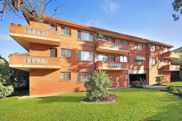 Unit 9/436 Guildford Rd, Guildford NSW 2161