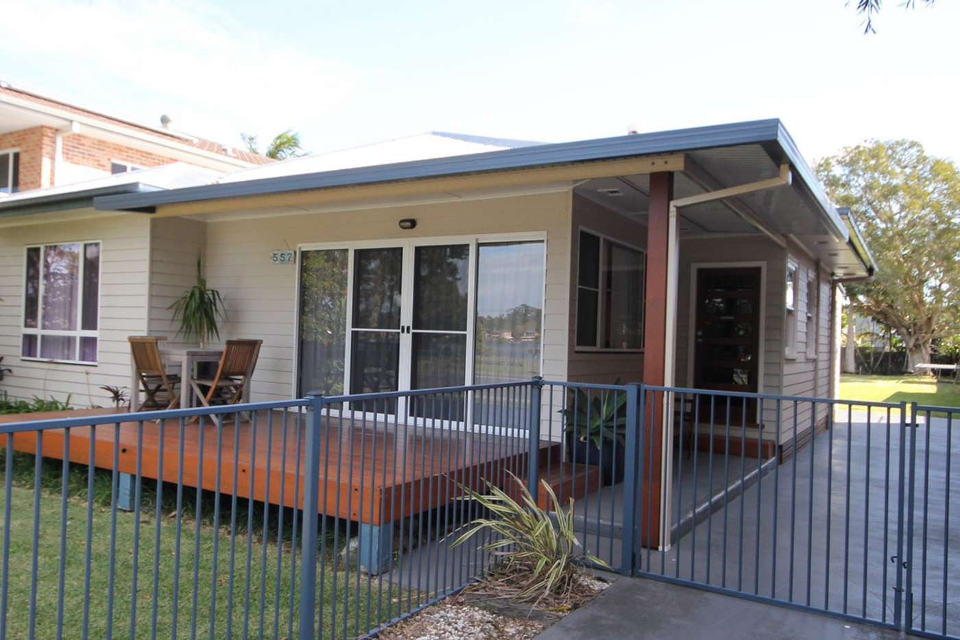 Main view of Homely house listing, 557 Ocean Drive, North Haven NSW 2443