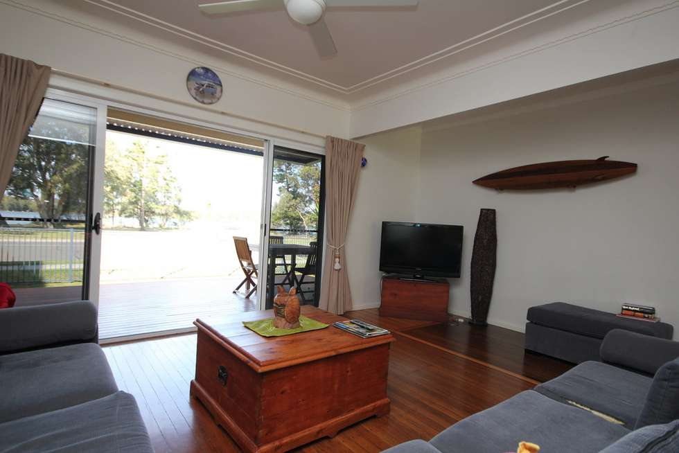 Third view of Homely house listing, 557 Ocean Drive, North Haven NSW 2443