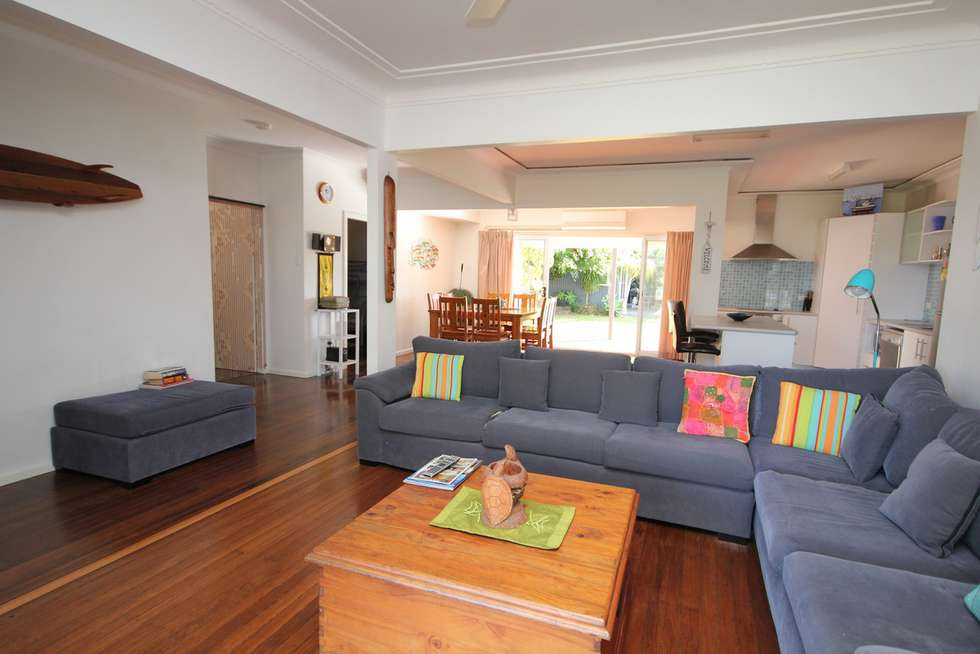 Fourth view of Homely house listing, 557 Ocean Drive, North Haven NSW 2443