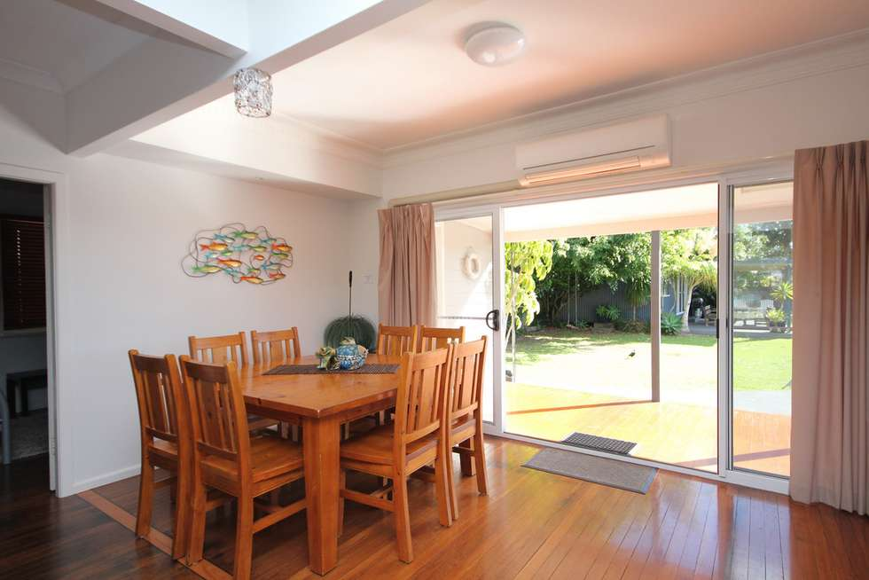 Fifth view of Homely house listing, 557 Ocean Drive, North Haven NSW 2443