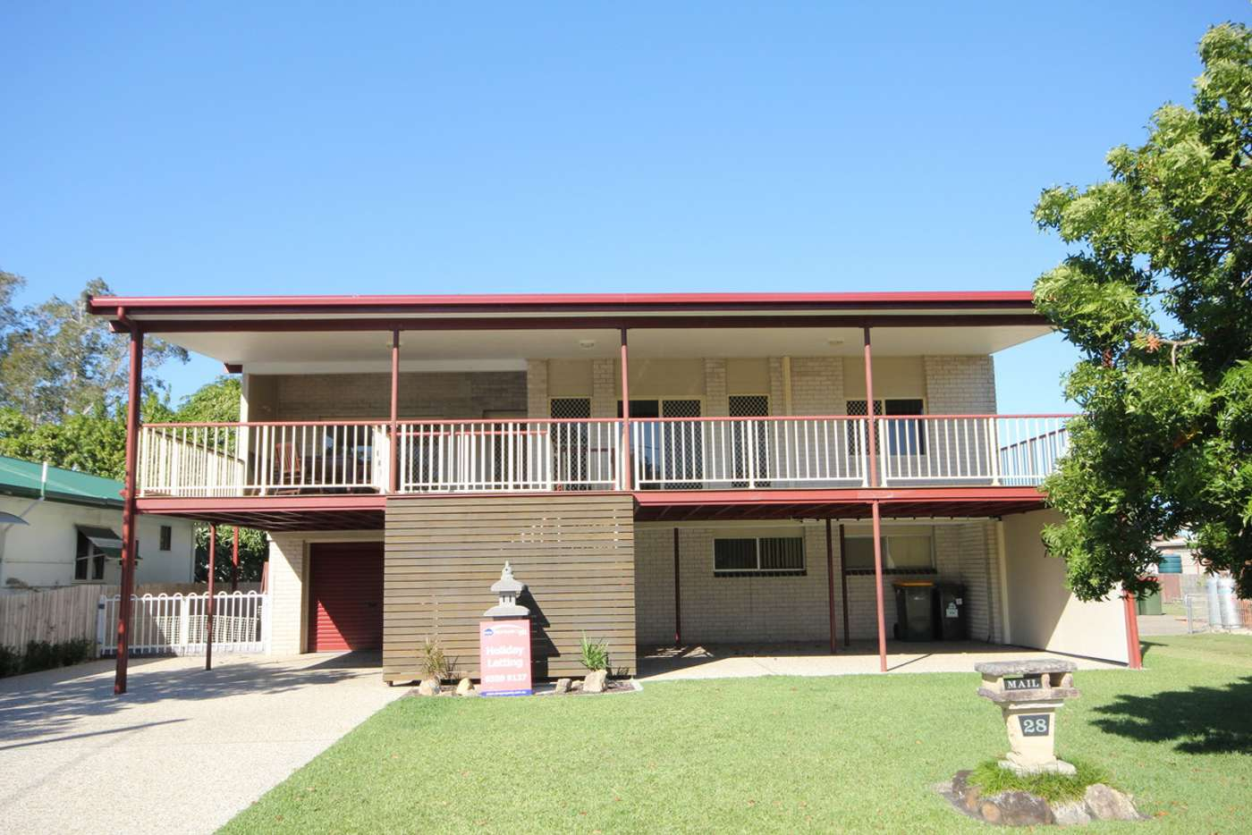 Main view of Homely house listing, 28 Alma Street, North Haven NSW 2443
