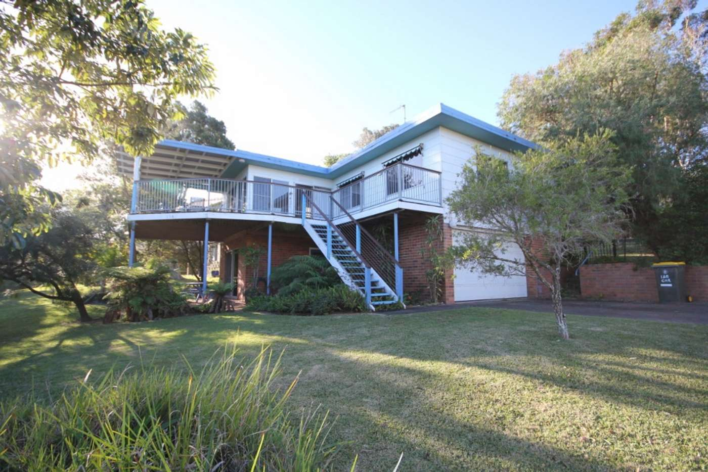 Main view of Homely house listing, 138 Camden Head Road, Camden Head NSW 2443