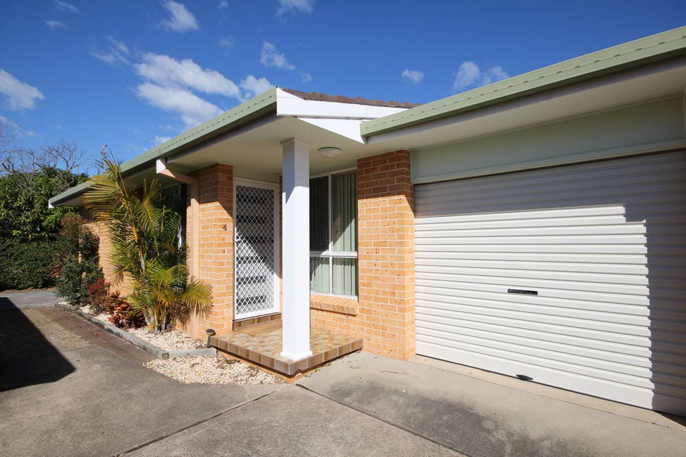 Main view of Homely unit listing, 4/28 The Parade, North Haven NSW 2443