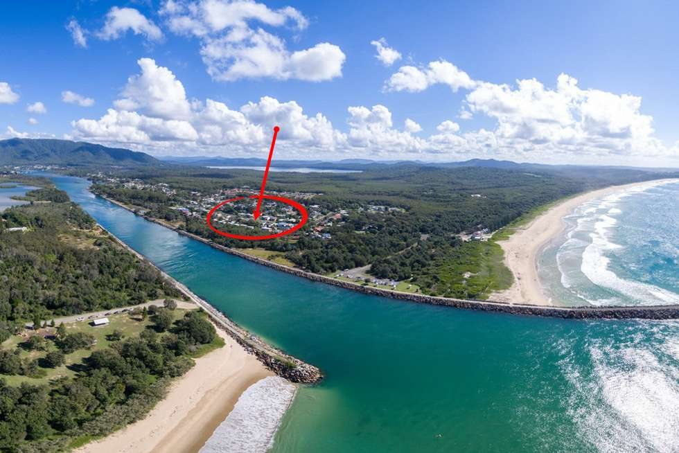 Second view of Homely unit listing, 4/28 The Parade, North Haven NSW 2443