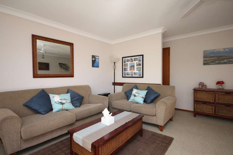 Third view of Homely unit listing, 4/28 The Parade, North Haven NSW 2443
