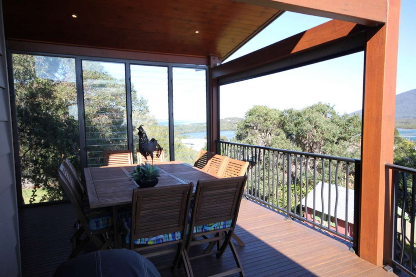 Main view of Homely townhouse listing, 11B Bergalia Crescent, Camden Head NSW 2443