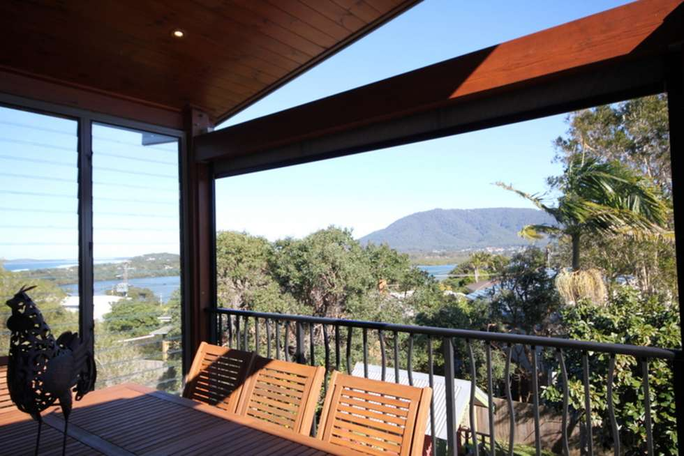 Fifth view of Homely townhouse listing, 11B Bergalia Crescent, Camden Head NSW 2443
