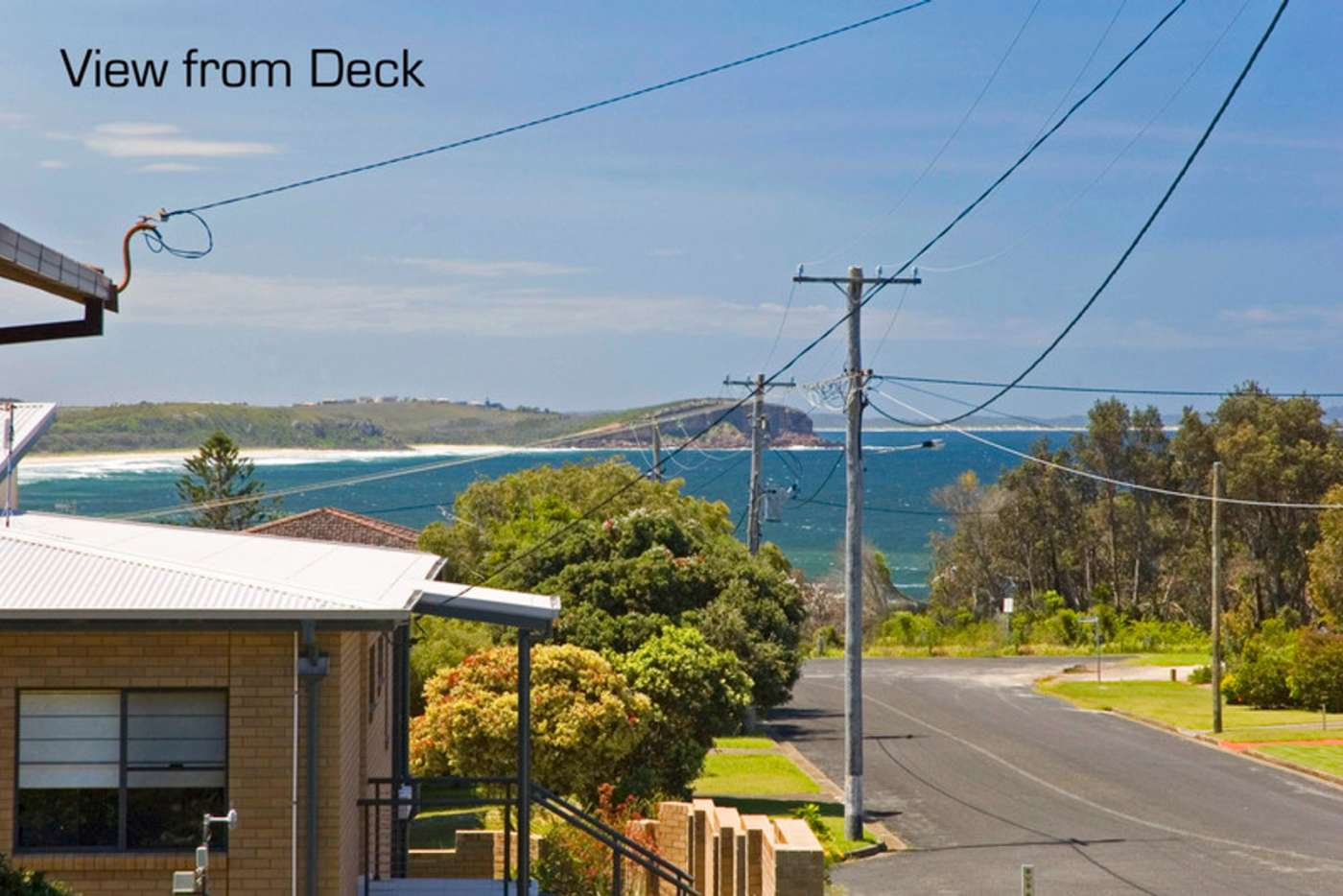 Main view of Homely townhouse listing, 11A Bergalia Crescent, Camden Head NSW 2443