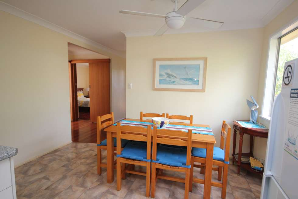 Fifth view of Homely house listing, 9 David Campbell Street, North Haven NSW 2443