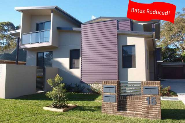 3/16 David Campbell Street, North Haven NSW 2443