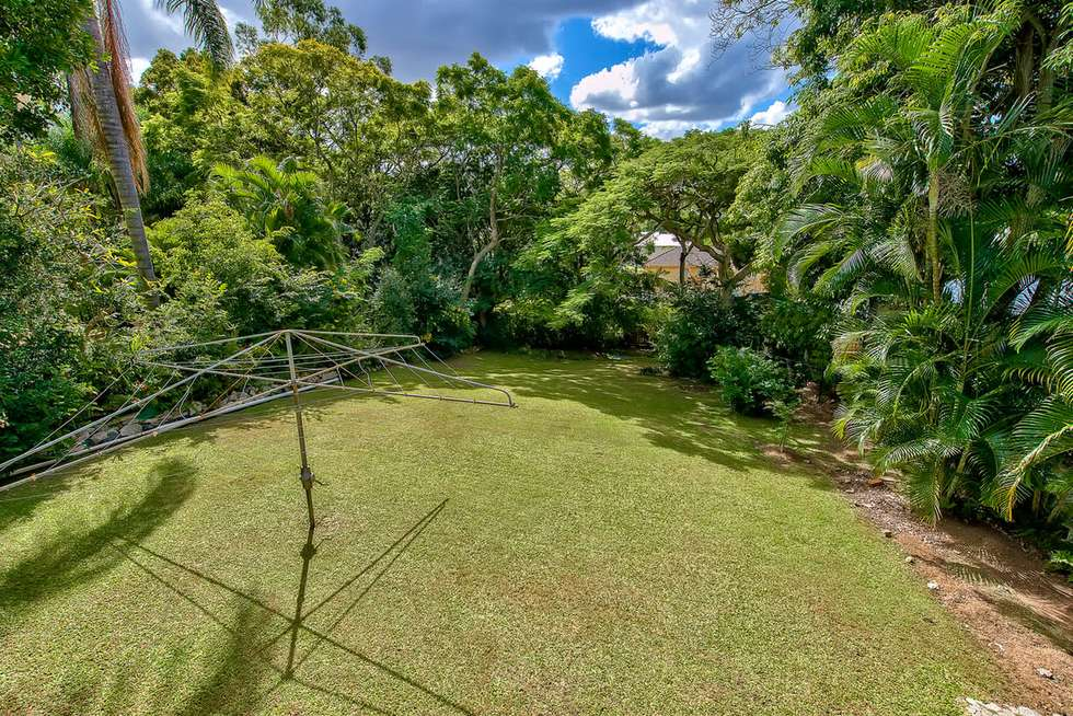 Second view of Homely house listing, 41 Willmington Street, Newmarket QLD 4051