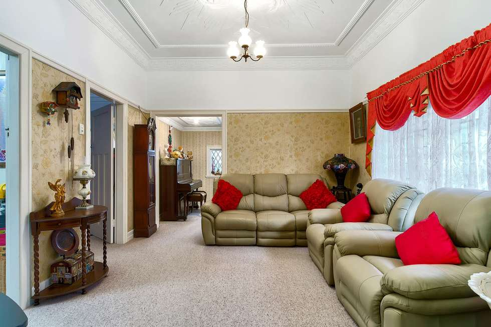 Fourth view of Homely house listing, 41 Willmington Street, Newmarket QLD 4051