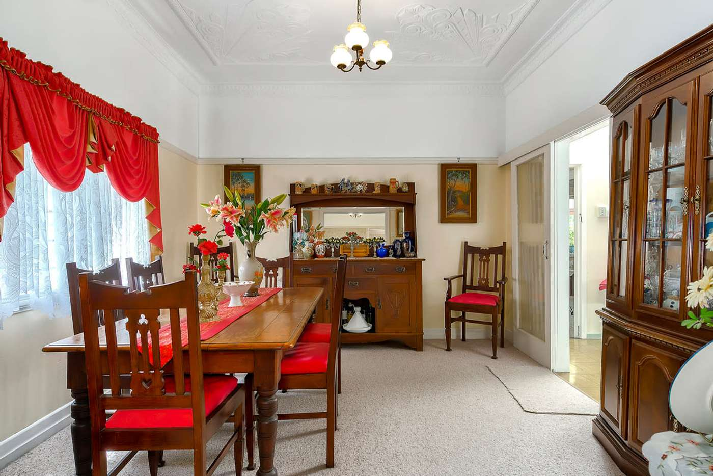 Fifth view of Homely house listing, 41 Willmington Street, Newmarket QLD 4051