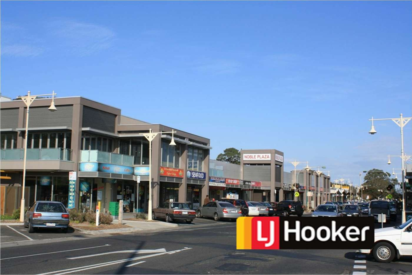 Main view of Homely house listing, 110/21A Douglas Street, Noble Park VIC 3174