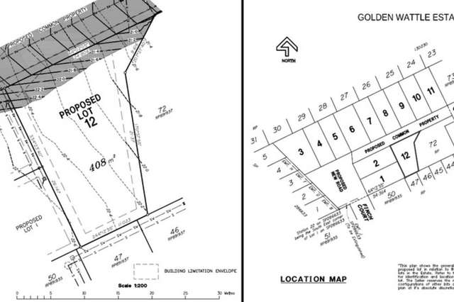 Lot 12/7 Finch Court, Loganlea QLD 4131