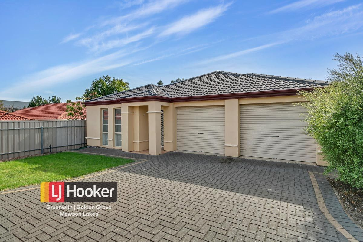 11 Greengate Close