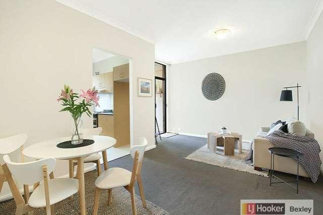 6/3-7 Dunmore Street, Bexley NSW 2207