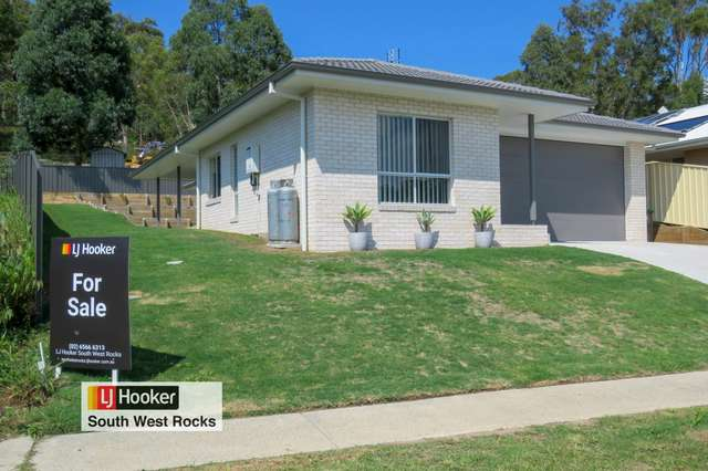 20 Racemosa Close, South West Rocks NSW 2431