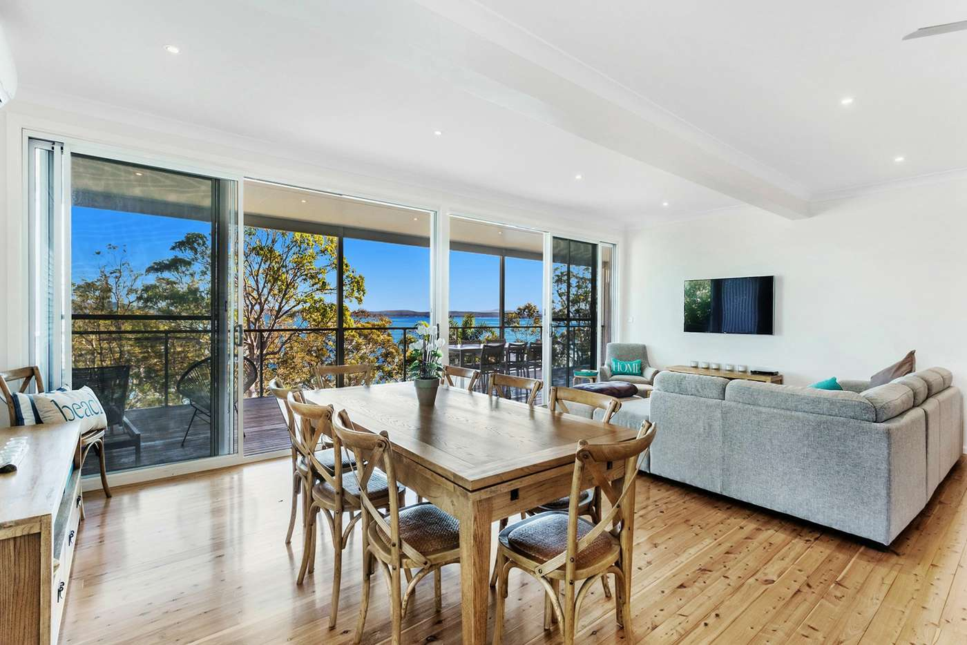 Main view of Homely house listing, 56 Thurlow Avenue, Nelson Bay NSW 2315