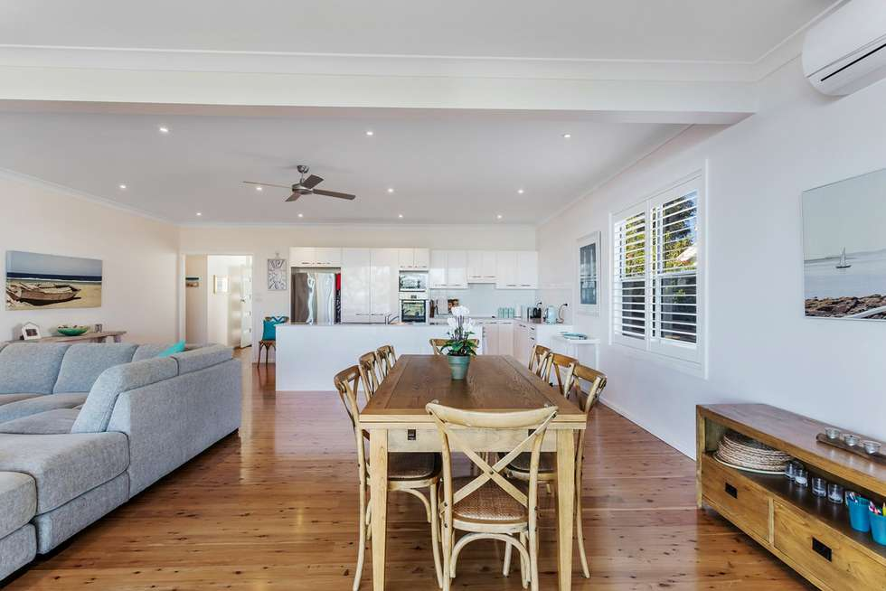 Fourth view of Homely house listing, 56 Thurlow Avenue, Nelson Bay NSW 2315