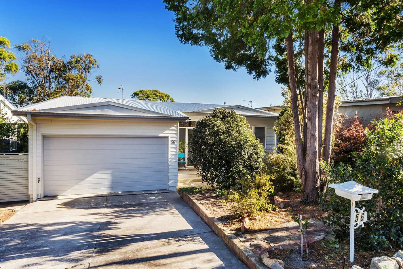 Sixth view of Homely house listing, 56 Thurlow Avenue, Nelson Bay NSW 2315
