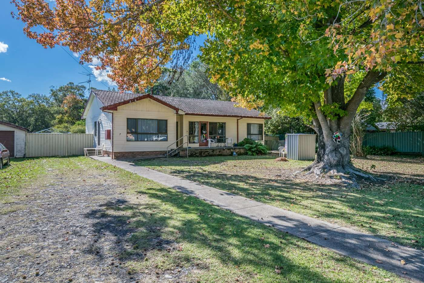 Main view of Homely house listing, 7 Dora Street, Dora Creek NSW 2264