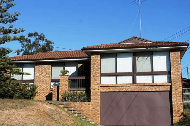 44 Benalla Ave, Kellyville NSW 2155