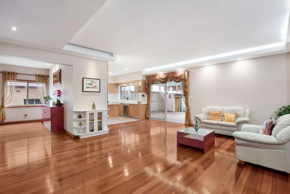 Second view of Homely house listing, 18 Gartfern Avenue, Wareemba NSW 2046