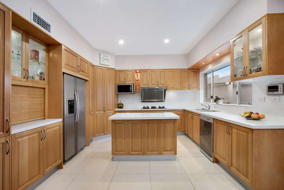 Fourth view of Homely house listing, 18 Gartfern Avenue, Wareemba NSW 2046