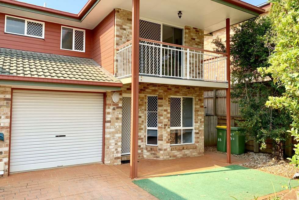 41/55 Beckwith Street, Ormiston QLD 4160