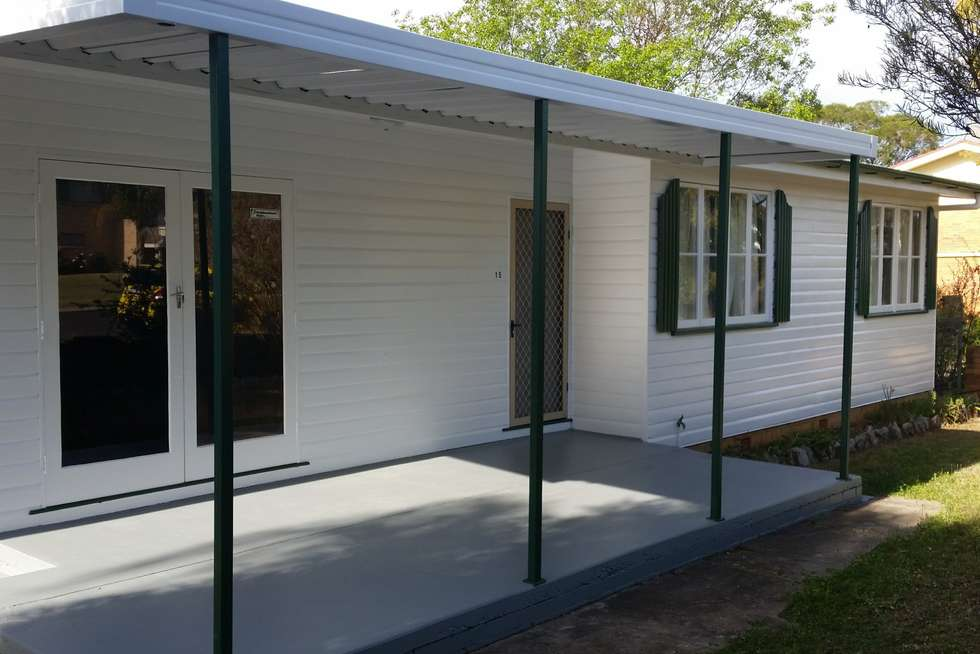 Second view of Homely house listing, 15 Evenden Street, Warwick QLD 4370